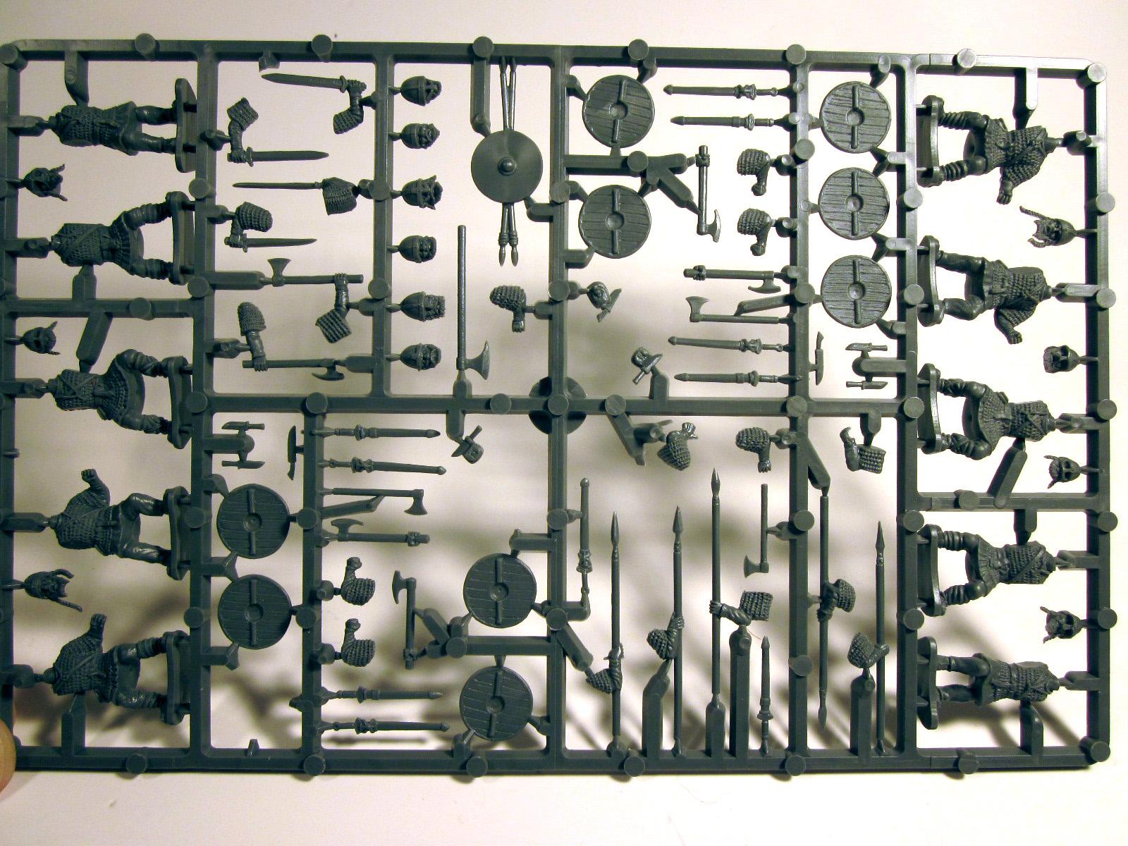 vente / échange gardes viking plastiques gripping beast Gripping-beast-viking-hirdmen_4935