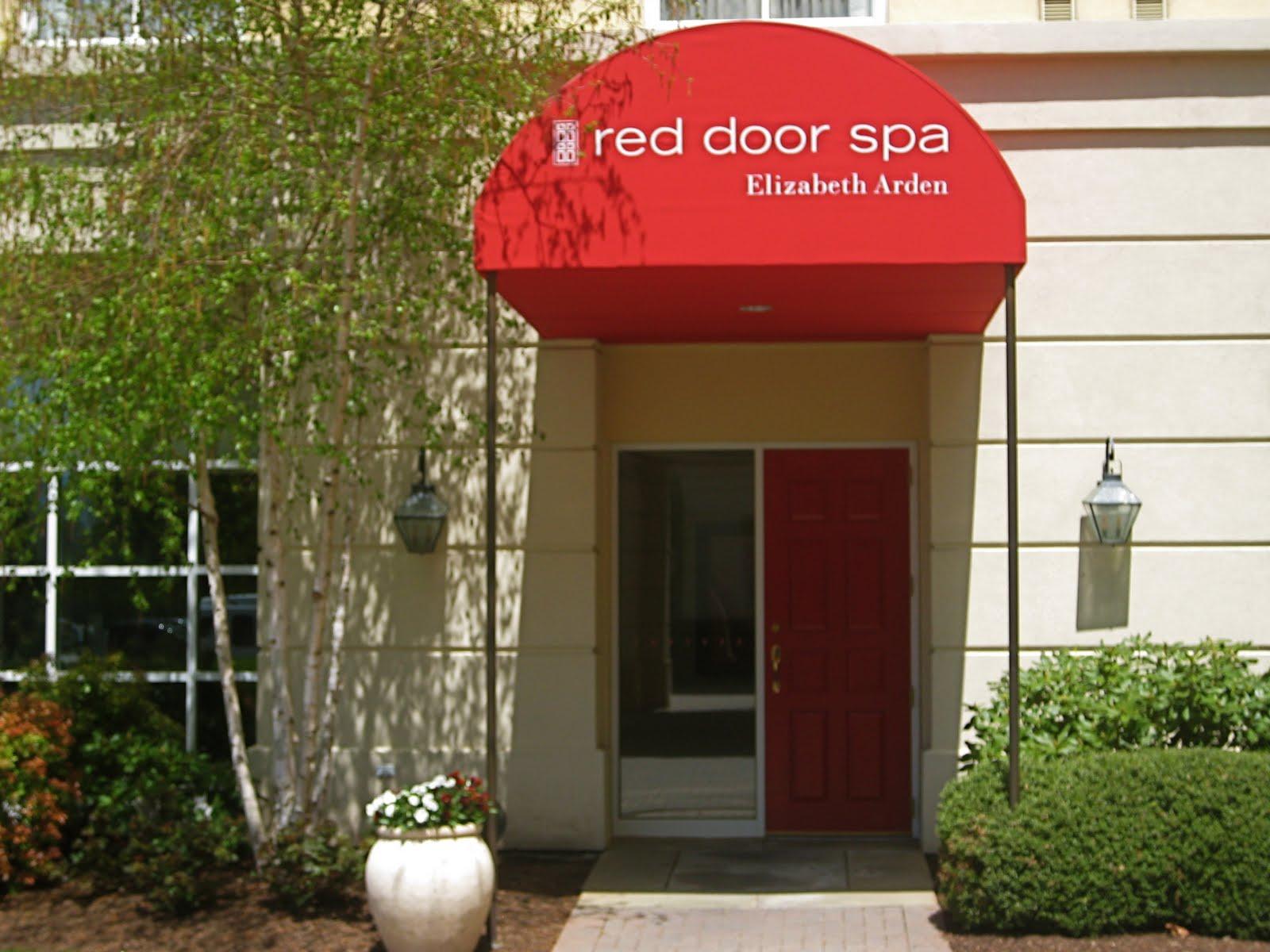 The Red Door Spa October 2018 Sale