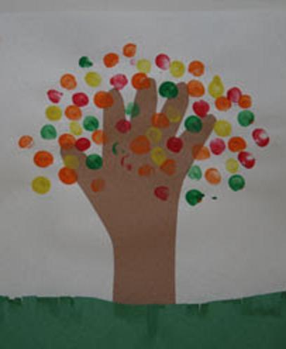 Ferinhas do saber atividades dia da rvore for Mural de natal 4 ano