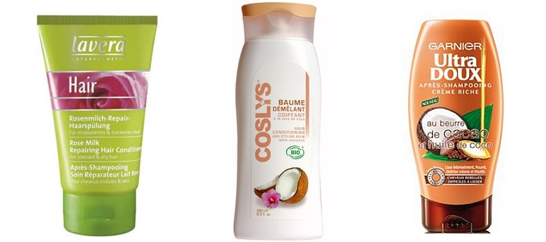 Shampoing repousse cheveux garnier