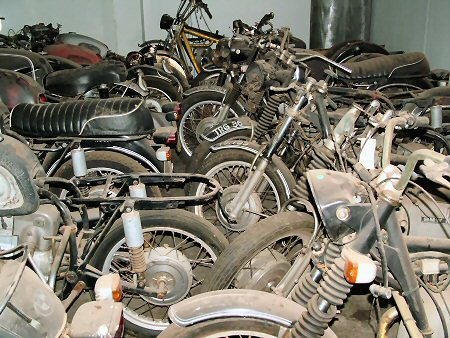 Bmw Motorcycle Spares South Africa