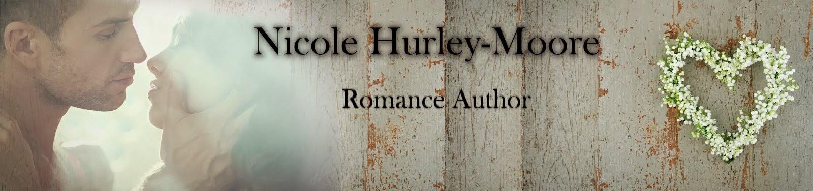 Nicole Hurley-Moore