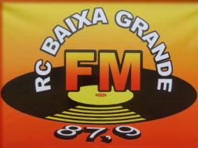 Rádio Comunitária Baixa Grande Fm