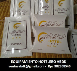 ABDKGROUP HOTELERIA