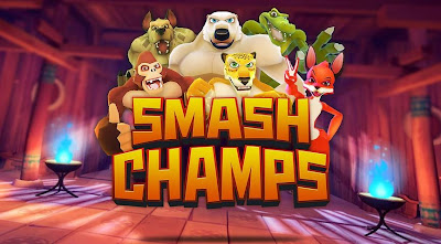 HACK Smash Champs 1.0.2 ANDROID APK