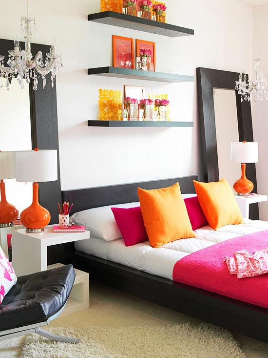 Achados de Decoração, blog de decoração, loja de decoração online, objetos de decoração, decoração quarto de casal, quadros decorativos