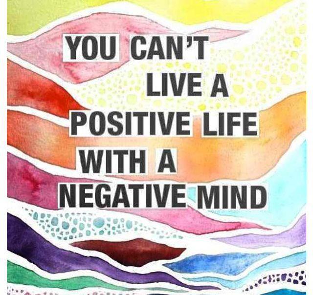PosiFITly Beautiful: Positive Outlook