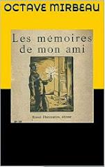 """""""Les Mémoires de mon ami"""", Amazon Media, 2014"""