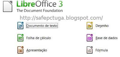LibreOffice - Alternativa gratuita ao Microsoft Office