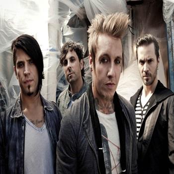 Banda - Papa Roach