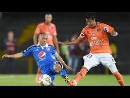 Ver Online César Vallejo vs Millonarios, Partido de Vuelta Copa Sudamericana / 28 Agosto 2014 (HD)