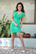 Meghana Patel latest sizzling pics-thumbnail-8