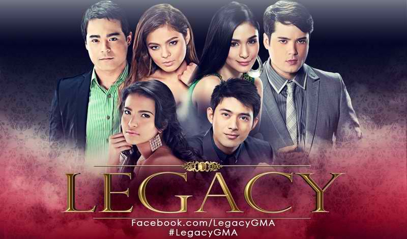 LEGACY - APRIL. 18, 2012 PART 1/5
