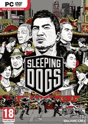 Sleeping Dogs PC Full Limited Edition Español Skidrow Descargar 2012