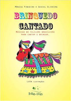 BRINQUEDO CANTADO