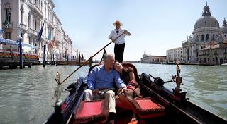 Veneza - Itália - Um lugar romântico