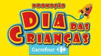 Participar Roleta promoção dia das crianças 2015 Carrefour
