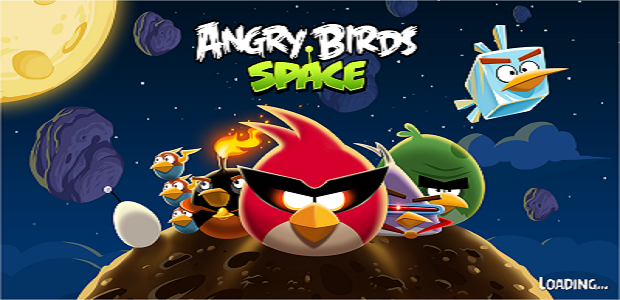 Angry Birds HD Collection