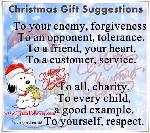 Image result for Respect at Christmas