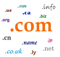 domain tld