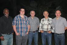 L'équipe pédagogique du CFPPA