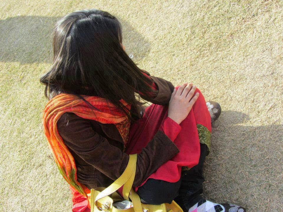 photo of girls for facebook hiding face № 15330
