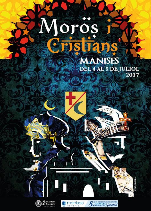AM 09, DIA 4 MOROS I CRISTIANS