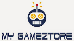 My Gameztore