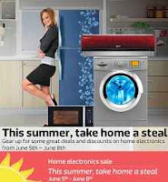 (Last Day) Flipkart Home Electronics Sale for 15th July – 17th July