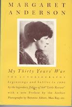 My Thirty Years War