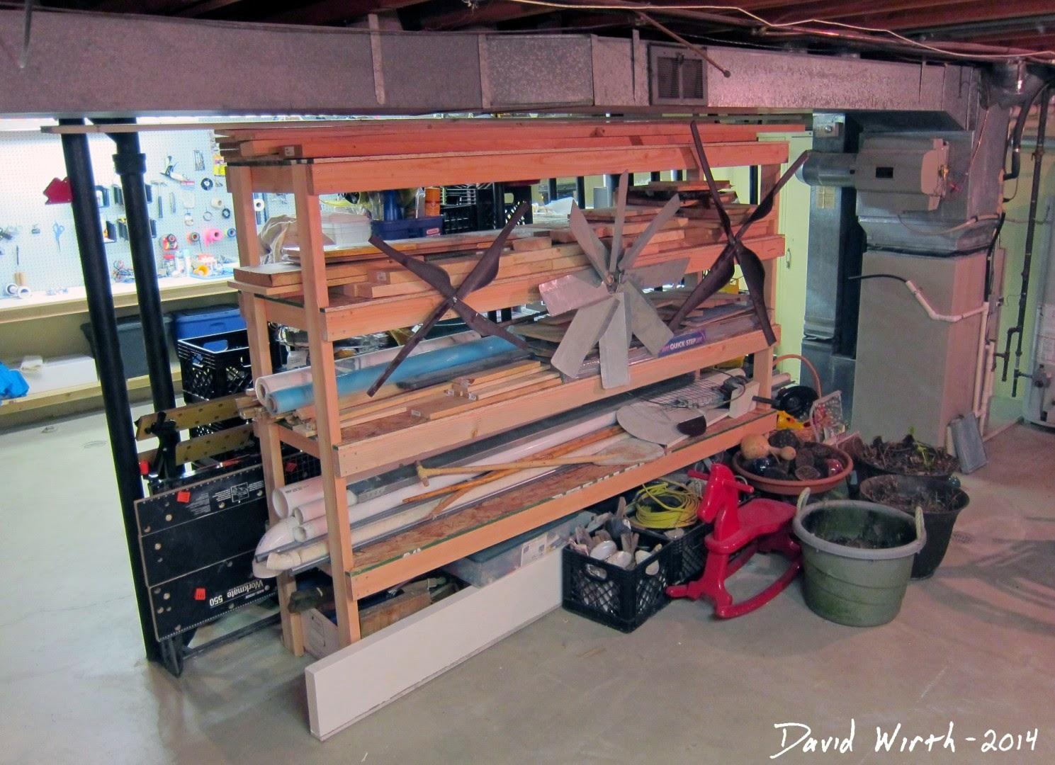 2x4 shelf, wood shelf, easy to build storage shelf
