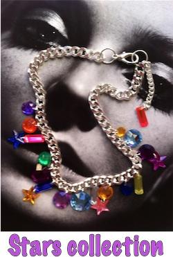 silkknot by laurelbis handmade