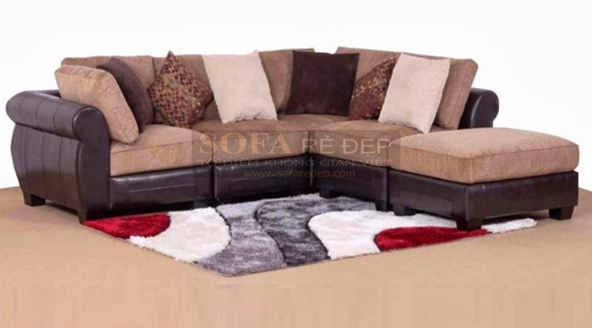 Sofa cao cấp 020