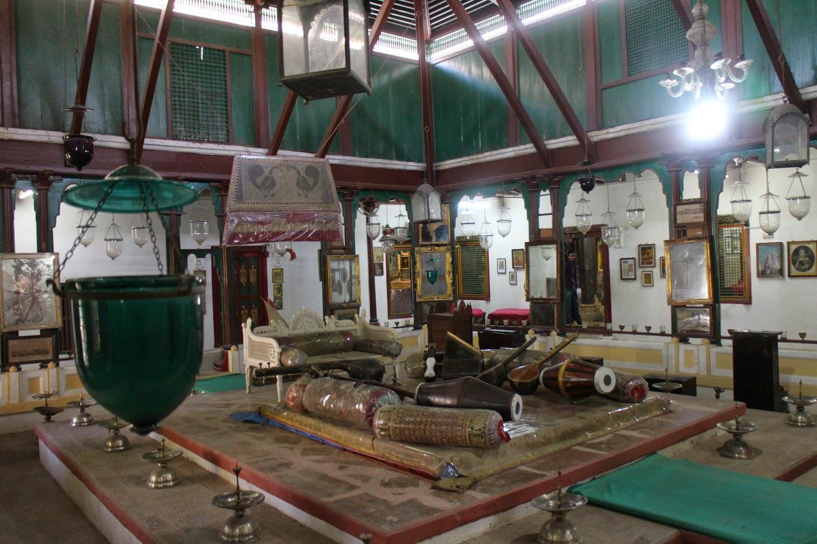 Bhuj, Kutch, Gujarat, Gujarat Tourism, Bhuj Fort, Aina Mahal