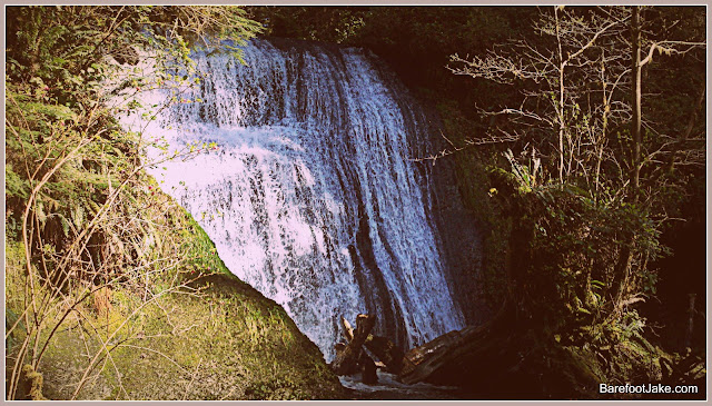goodman creek falls