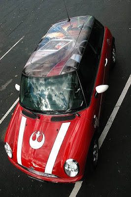 11 Creative and Cool Starwars Rides (18) 16