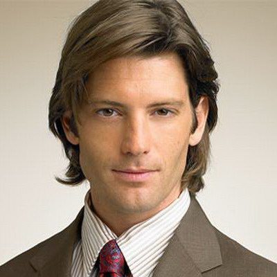 Mens Long Hairstyles 2013