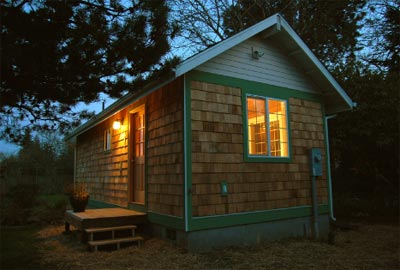 House Plans for Small Homes and Cabins