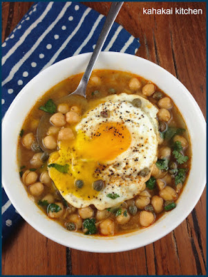 Mollie Katzen's Lablabi (Tunisian Chickpea Soup) and a Souper Sundays ...