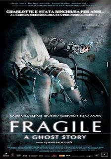 Frágiles (2005) – หลอนหักกระดูก [พากย์ไทย]