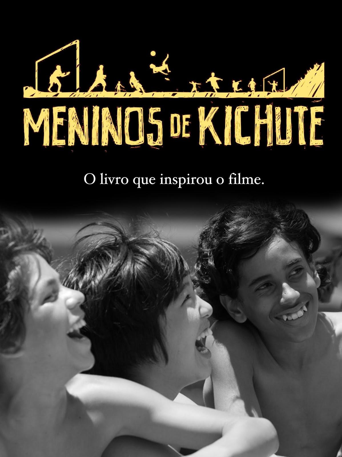 Meninos de Kichute