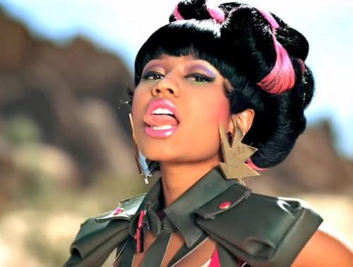 nicki minaj before she was famous. Nicki Minaj Before She Was