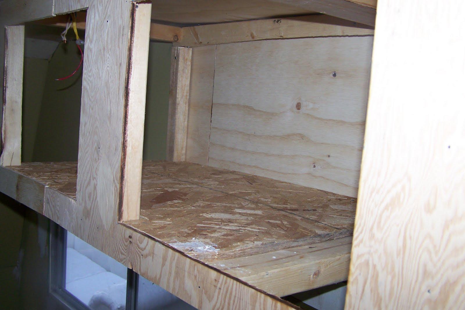 Cool 1977 Gmc Kokanee Rv Rebuild Kitchen Cabinet Continued 2 Download Free Architecture Designs Scobabritishbridgeorg