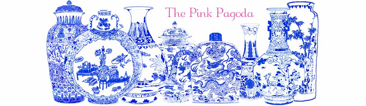 The Pink Pagoda