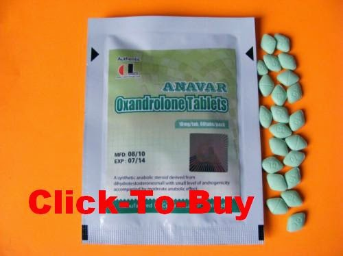 anavar good for joints