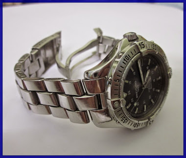 ORIGINAL BREITLING COLT CHRONOMETER AUTOMATIC