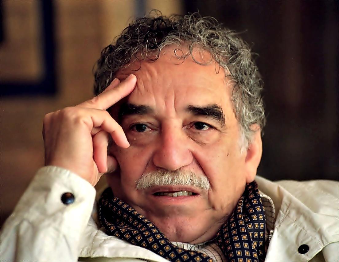 * Murió Gabriel García Márquez