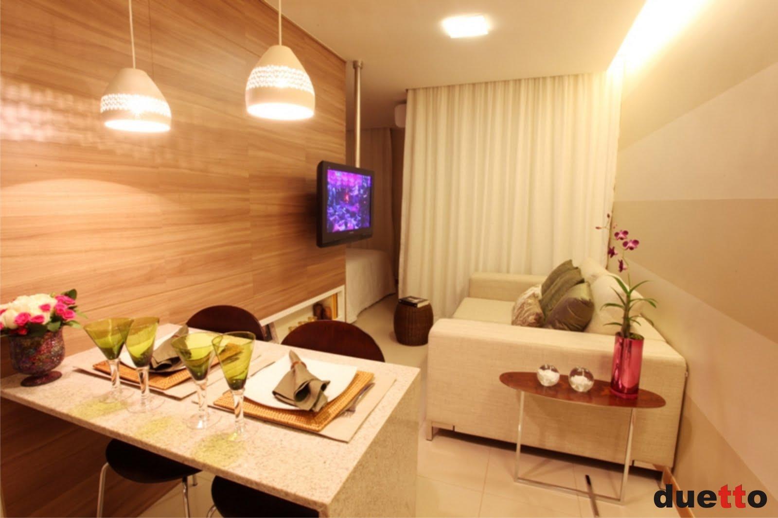 De tudo um pouco por anita luna dicas de decora o for Decorar apartamentos modernos pequenos