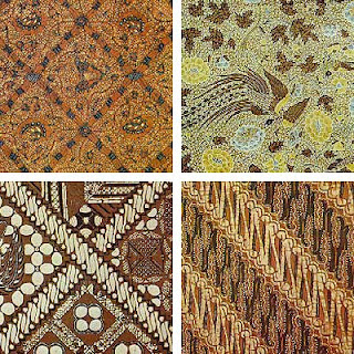 Arti di Balik Keindahan Motif Batik