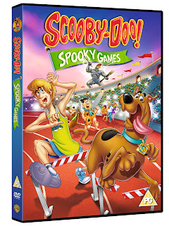 Spooky Games